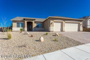 4161 N Pembroke Street, Prescott Valley, AZ 86314