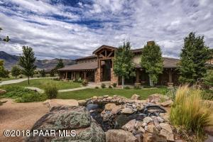 9120 N American Ranch Road, Prescott, AZ 86305
