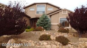 8348 N Rainbow, Prescott Valley, AZ 86315