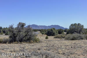 Photo of 15430 N Double Adobe Road, Prescott, AZ a vacant land listing for 0.76 acres