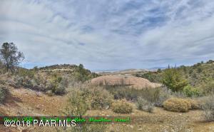 Photo of 536 Sleepyhollow Circle, Prescott, AZ a vacant land listing for 0.77 acres