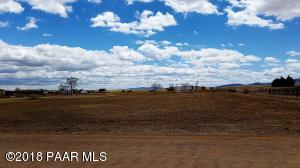 Photo of 2599 W Willow Breeze Road, Chino Valley, AZ a vacant land listing for 3 acres