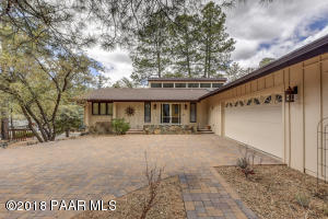 Photo of 1540 N Roadrunner, Prescott, AZ a single family home around 1700 Sq Ft., 3 Beds, 3 Baths