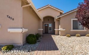 7450 N Outlook Lane, Prescott Valley, AZ 86315