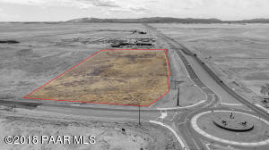 0 Hwy 89 & Road 4 South, Chino Valley, AZ 86323