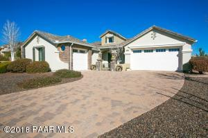 1676 Constable Street, Prescott, AZ 86301