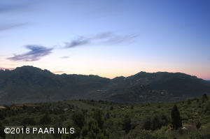 12655 N Flying Hawk Trail, Prescott, AZ 86305