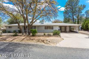 1007 Country Club Drive, Prescott, AZ 86303
