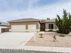 6611 E Tenby Drive, Prescott Valley, AZ 86314