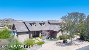 1386 Northridge Drive, Prescott, AZ 86301