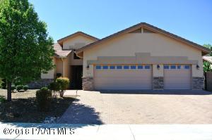 7474 N Outlook Lane, Prescott Valley, AZ 86315