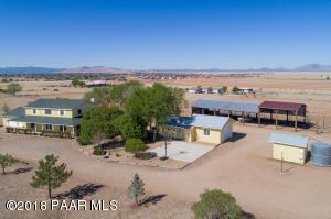 8820 N Lawrence Lane, Prescott Valley, AZ 86315