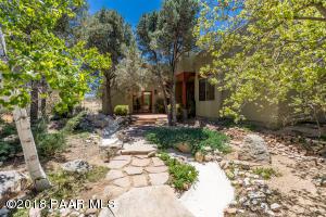 2625 W Granite Park Place, Prescott, AZ 86305