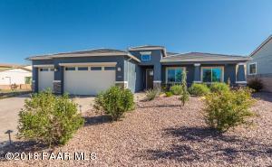 1692 Solstice Drive, Prescott, AZ 86301