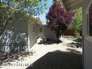 1072 E Marapai Road, Prescott, AZ 86303