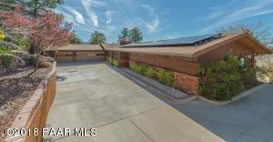 1240 Northwood Loop, Prescott, AZ 86303