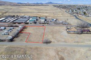 5861 Fulton Drive, Prescott Valley, AZ 86314