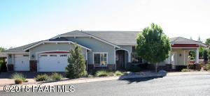 1445 Commonwealth Street, Prescott, AZ 86301