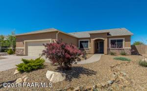 6370 E Ryder Court, Prescott Valley, AZ 86314