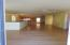 Spacious Living Room/Dining Room Combo