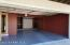 EZ Clean Painted Floor Garage!