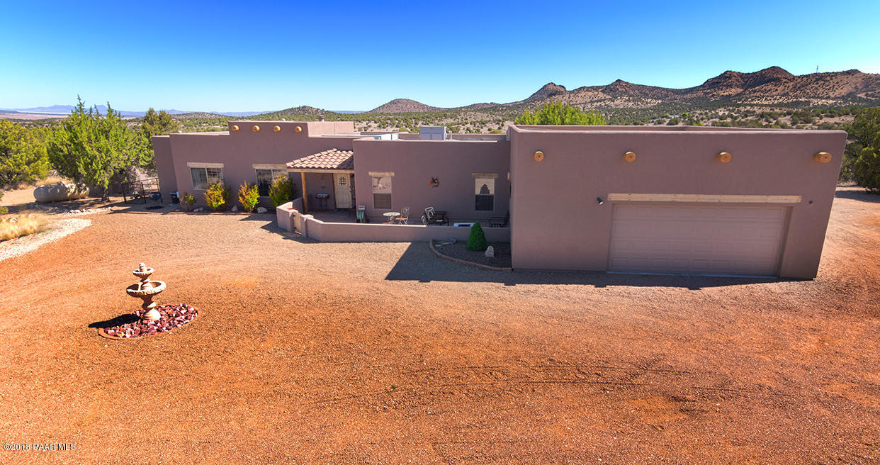 18300 N Crossroads Ranch Road, Prescott Az 86305