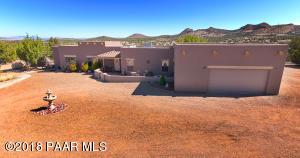 18300 N Crossroads Ranch Road, Prescott, AZ 86305