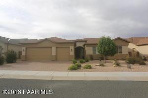 6488 E Falon Lane, Prescott Valley, AZ 86314
