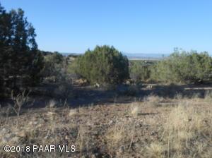 4 Acres W Flycatcher Lane, Chino Valley, AZ 86323