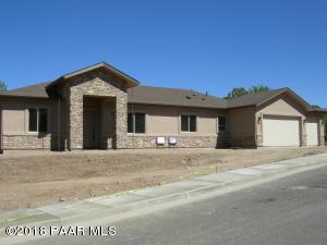 1591 Eagle Crest Drive, Prescott, AZ 86301