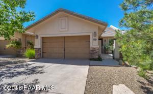 1266 Crown Ridge Drive, Prescott, AZ 86301