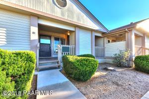3179 Shoshone Drive, 1b, Prescott, AZ 86301