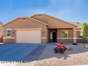 4285 N Cambridge Avenue, Prescott Valley, AZ 86314