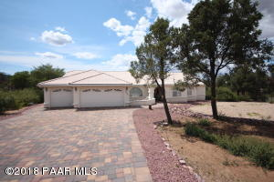 2054 W Post Oak Drive, Prescott, AZ 86305