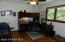 Guest bedroom (upstairs)