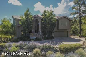753 Crosscreek Drive, Prescott, AZ 86303