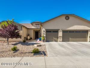 6368 E Jaden Lane, Prescott Valley, AZ 86314