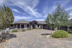 805 Mavrick Mountain Trail, Prescott, AZ 86303