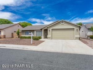 5640 N Bronco Lane, Prescott Valley, AZ 86314