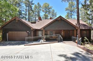 1087 Pine Country Court, Prescott, AZ 86303