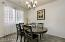 Beautiful New Designer Imported Italian Tiled Flooring!