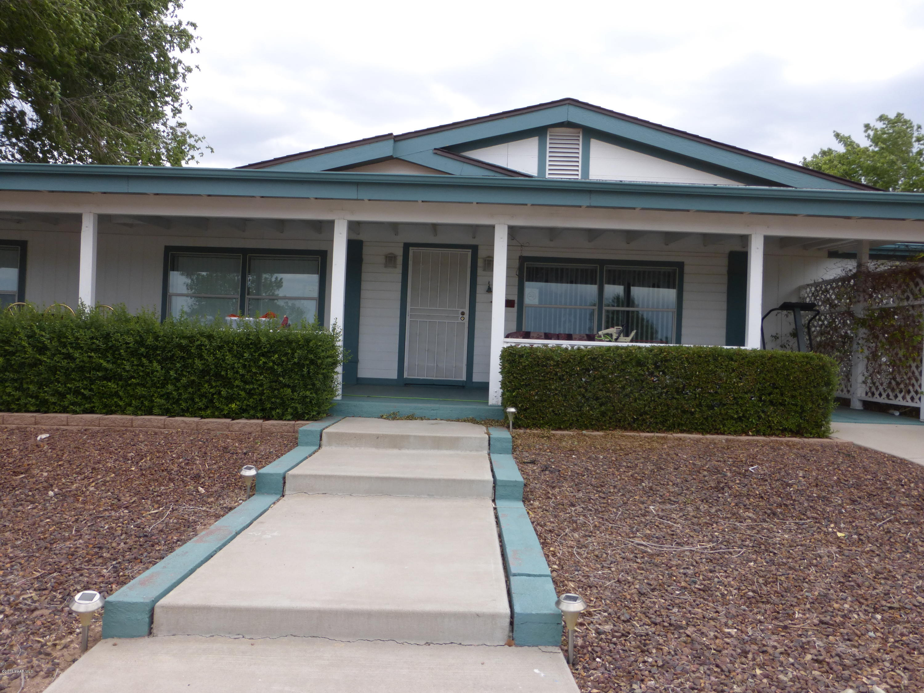 155 S Mountain View Road, Chino Valley Az 86323