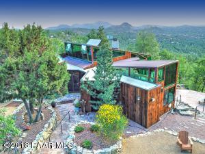 2775 W Vista Pines Trail, Prescott, AZ 86303