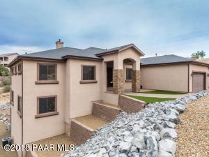 360 Trailwood Drive, Prescott, AZ 86301