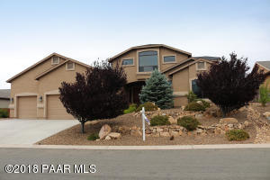 8348 N Rainbow, Prescott Valley, AZ 86315