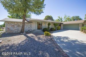 4 Wineglass Drive, Prescott, AZ 86301