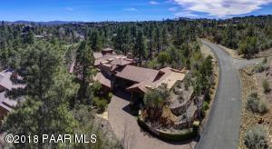 2176 Golf Club Lane, Prescott, AZ 86303