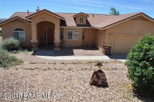 769 Peppermint Way, Prescott, AZ 86305