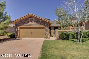 1242 Crown Ridge Drive, Prescott, AZ 86301