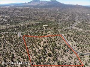 12960 N Celestial View Trail, Prescott, AZ 86305
